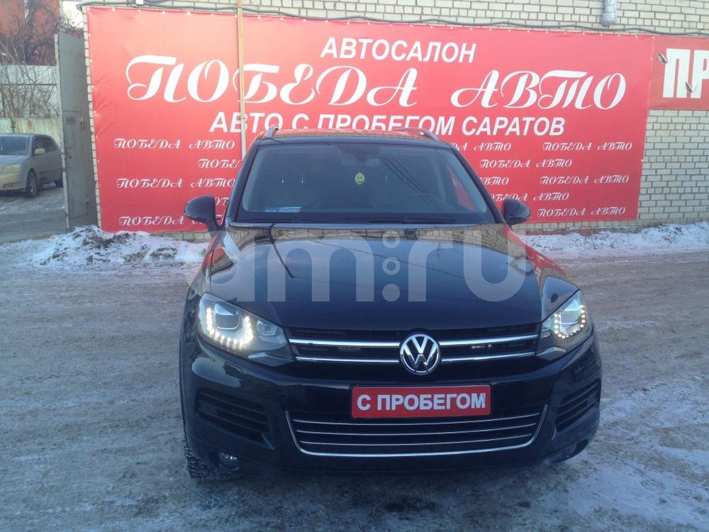 Volkswagen в Major Auto - официальный дилер Фольксваген в