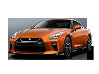Nissan GT-R Купе