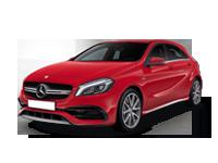 Mercedes-Benz A-Класс AMG хетчбэк 5-дв.