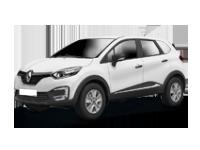 Renault Kaptur Кроссовер