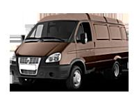 Бизнес [2-й рестайлинг]2705 фургон 4-дв.