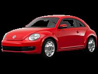 Volkswagen Beetle хетчбэк