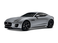 Jaguar F-Type Купе