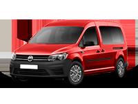 Volkswagen Caddy Maxi минивэн 5-дв.