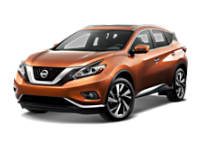 Nissan Murano Кроссовер
