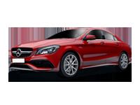 Mercedes-Benz CLA-Класс AMG седан 4-дв.