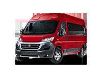 Fiat Ducato Combi микроавтобус