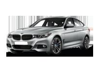 BMW 3 серия Gran Turismo хетчбэк