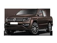 Volkswagen Amarok DoubleCab пикап