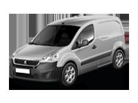 Peugeot Partner VU фургон
