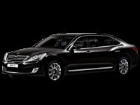 2 поколение [рестайлинг]Limousine седан 4-дв.