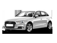 Audi A3 Sportback хетчбэк