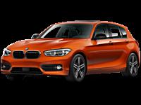 BMW 1 серия Хетчбэк