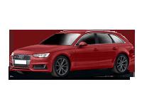 Audi A4 Avant универсал 5-дв.