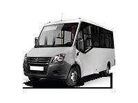 1 поколениеМикроавтобус