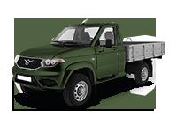 "УАЗ 23602 ""Cargo"" Шасси"