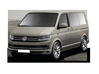 Volkswagen Multivan Микроавтобус
