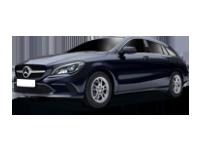 Mercedes-Benz CLA-Класс Shooting Brake универсал 5-дв.