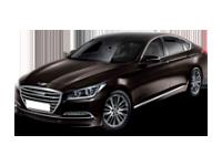 Hyundai Genesis Седан