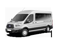 7 поколениеKombi микроавтобус