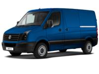 1 поколение [рестайлинг]Фургон