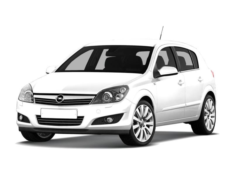 Подержанный Opel Astra, хорошее состояние, белый , 2012 года выпуска, цена 490 000 руб. в Челябинской области