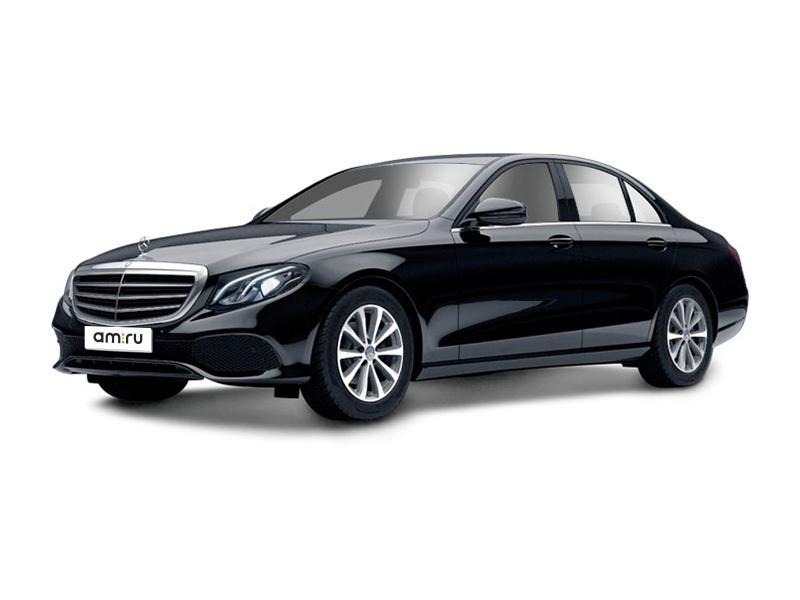 Новый авто Mercedes-Benz E-Класс, черный металлик, 2016 года выпуска, цена 3 100 000 руб. в автосалоне УралАвтоХаус Магнитогорск (Магнитогорск, пр-кт Ленина, д. 97, лит. Б)