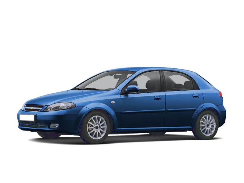 Подержанный Chevrolet Lacetti, отличное состояние, синий , 2010 года выпуска, цена 230 000 руб. в ао. Ханты-Мансийском Автономном округе - Югре