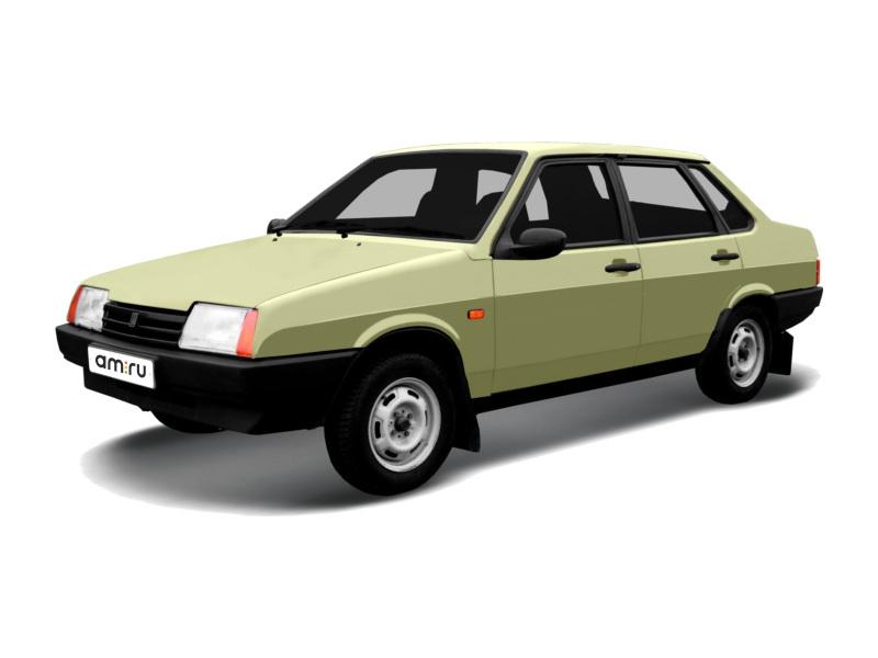 Подержанный ВАЗ (Lada) 2109, отличное состояние, бежевый , 1997 года выпуска, цена 50 000 руб. в Челябинской области