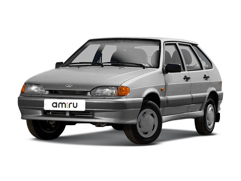 Подержанный ВАЗ (Lada) 2114, хорошее состояние, серебряный , 2005 года выпуска, цена 70 000 руб. в республике Татарстане