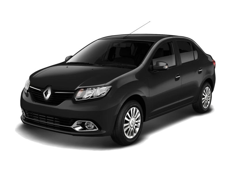Renault Logan с пробегом, черный , отличное состояние, 2016 года выпуска, цена 507 000 руб. в автосалоне ОЗОН АВТО (Ростов-на-Дону, ул. Вавилова, д. 67В)