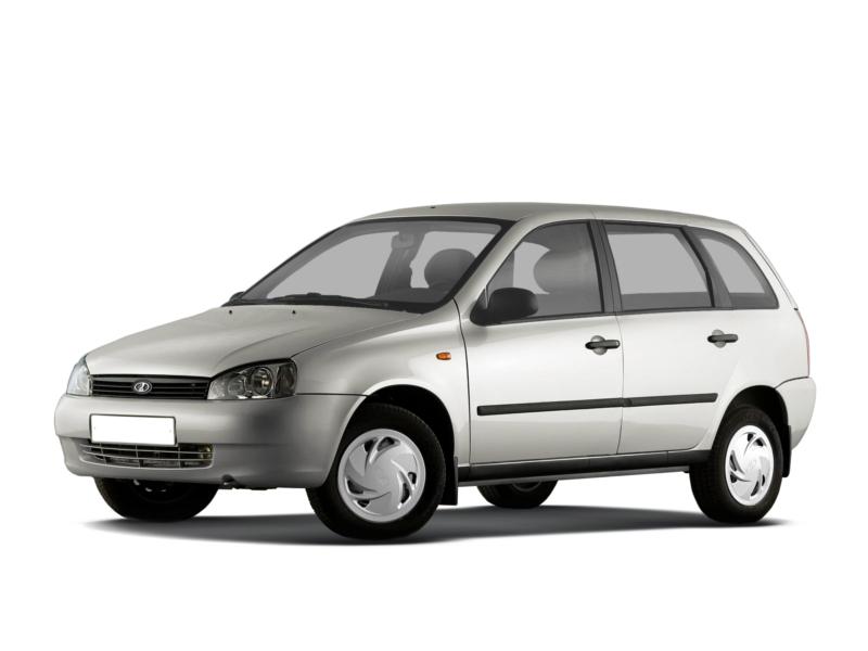 Подержанный ВАЗ (Lada) Kalina, хорошее состояние, серебряный металлик, 2012 года выпуска, цена 215 000 руб. в Челябинской области