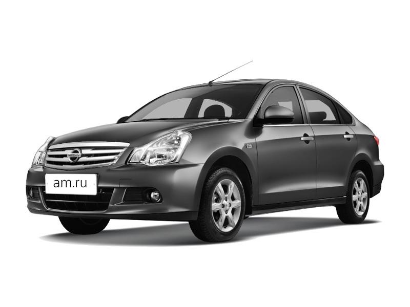 Nissan Almera с пробегом, черный металлик, отличное состояние, 2016 года выпуска, цена 613 000 руб. в автосалоне ОЗОН АВТО (Ростов-на-Дону, ул. Вавилова, д. 67В)