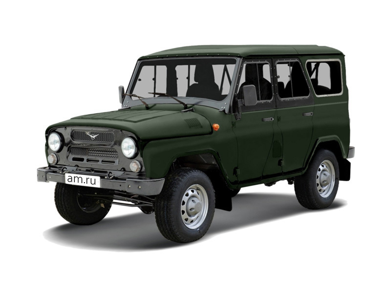 УАЗ Hunter с пробегом, зеленый , отличное состояние, 2016 года выпуска, цена 469 990 руб. в автосалоне  ()