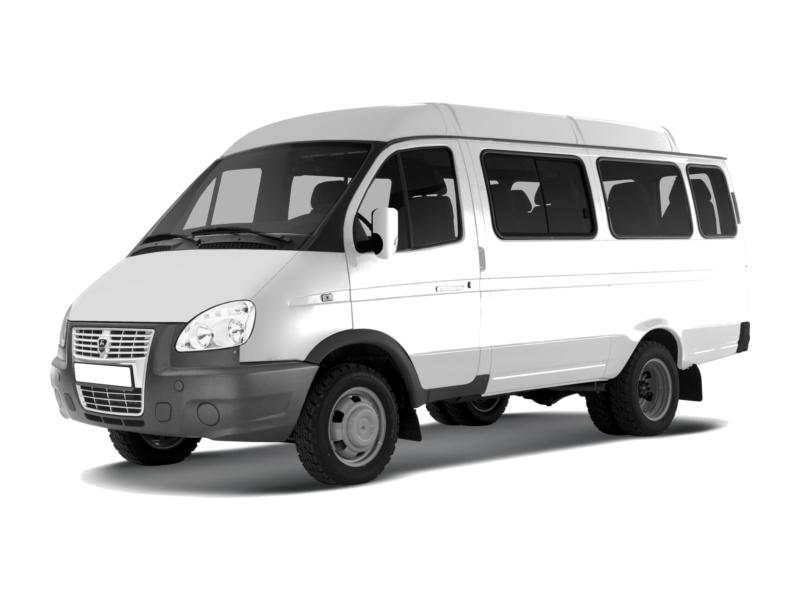 Подержанный ГАЗ Газель, хорошее состояние, белый , 2011 года выпуска, цена 350 000 руб. в ао. Ханты-Мансийском Автономном округе - Югре