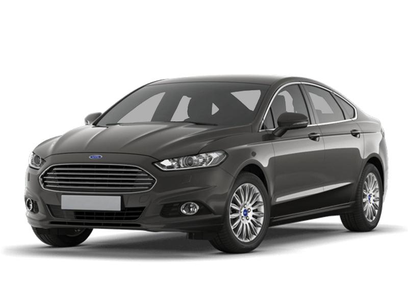 Новый авто Ford Mondeo, серый , 2016 года выпуска, цена 1 633 000 руб. в автосалоне  ()