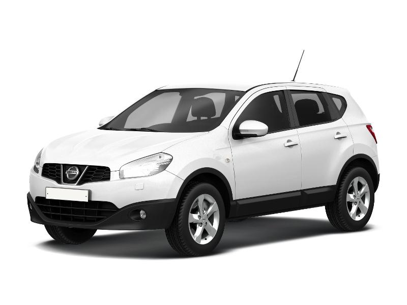 Подержанный Nissan Qashqai, отличное состояние, белый , 2011 года выпуска, цена 680 000 руб. в республике Татарстане