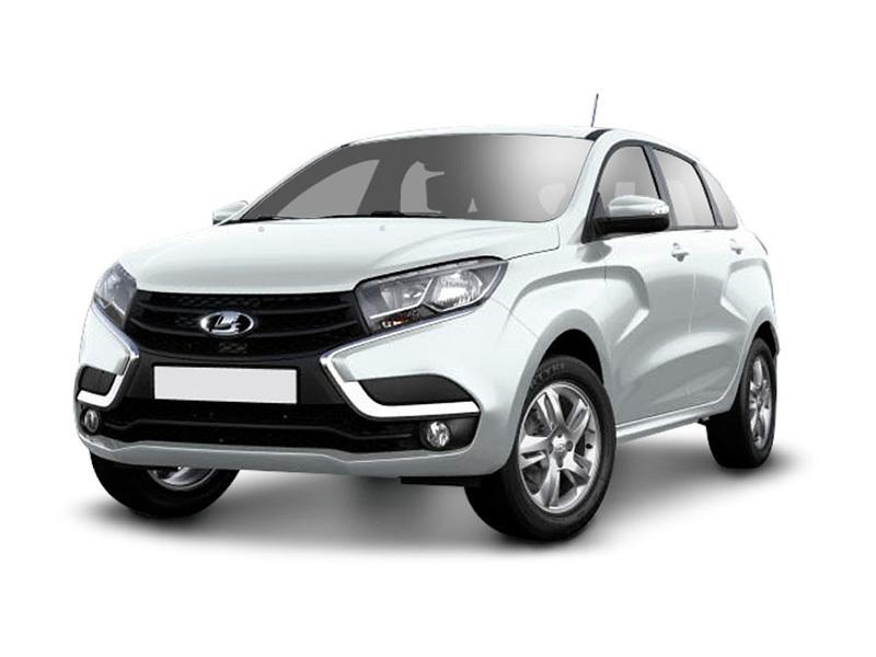 Новый авто ВАЗ (Lada) XRAY, белый , 2016 года выпуска, цена 680 000 руб. в автосалоне  ()