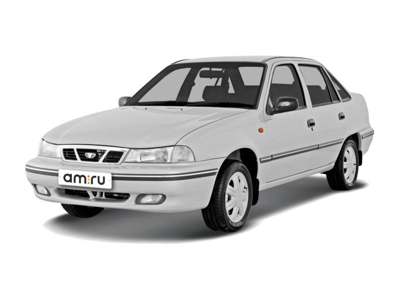 Подержанный Daewoo Nexia, среднее состояние, серебряный , 2004 года выпуска, цена 68 000 руб. в Челябинской области