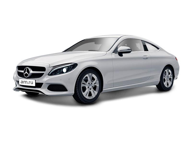Новый авто Mercedes-Benz C-Класс, белый , 2016 года выпуска, цена 2 450 000 руб. в автосалоне УралАвтоХаус Магнитогорск (Магнитогорск, пр-кт Ленина, д. 97, лит. Б)