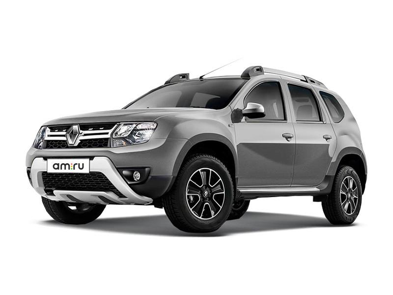 Renault Duster с пробегом, серебряный металлик, отличное состояние, 2016 года выпуска, цена 696 000 руб. в автосалоне ОЗОН АВТО (Ростов-на-Дону, ул. Вавилова, д. 67В)