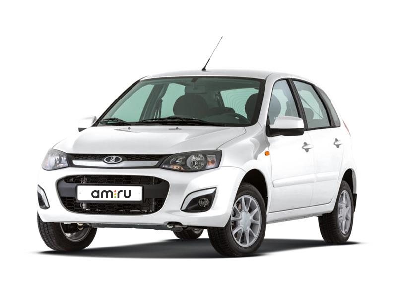 Новый авто ВАЗ (Lada) Kalina, белый , 2016 года выпуска, цена 501 400 руб. в автосалоне Авто-Моторс (Сургут, ул. 30 лет Победы, д. 47/2)