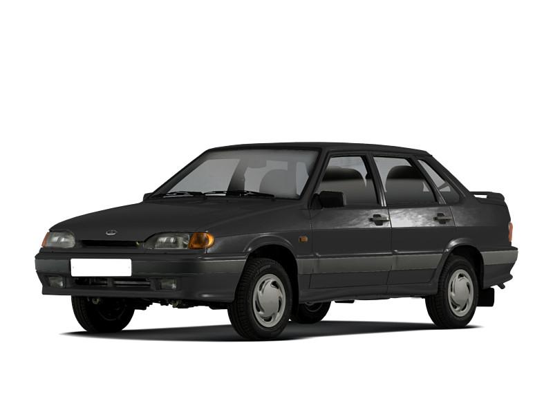 Подержанный ВАЗ (Lada) 2115, хорошее состояние, серый , 2000 года выпуска, цена 90 000 руб. в Смоленской области