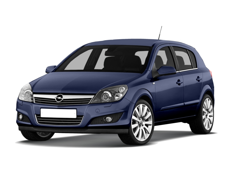 Подержанный Opel Astra, хорошее состояние, синий металлик, 2007 года выпуска, цена 325 000 руб. в республике Татарстане