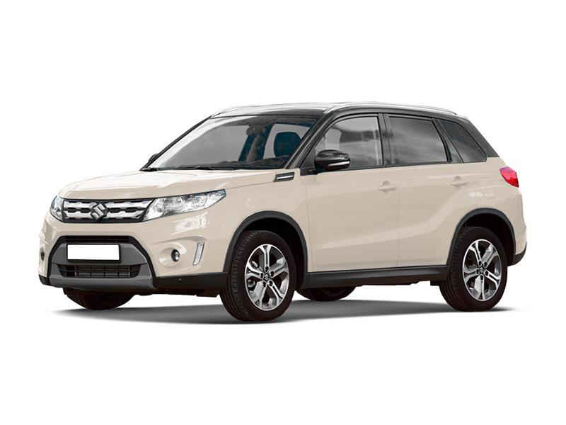 Новый авто Suzuki Vitara, бежевый металлик, 2016 года выпуска, цена 1 488 950 руб. в автосалоне ТеррА Suzuki (Иркутск, ул. Ширямова, д. 2, корп. 1)