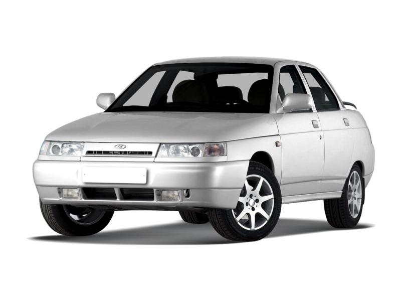 Подержанный ВАЗ (Lada) 2110, хорошее состояние, серебряный , 2005 года выпуска, цена 100 000 руб. в республике Татарстане