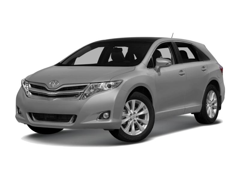 Подержанный Toyota Venza, отличное состояние, серый металлик, 2014 года выпуска, цена 1 800 000 руб. в республике Татарстане