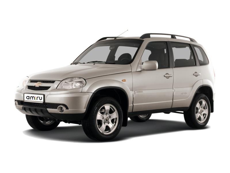 Подержанный Chevrolet Niva, отличное состояние, серебряный , 2011 года выпуска, цена 370 000 руб. в ао. Ханты-Мансийском Автономном округе - Югре
