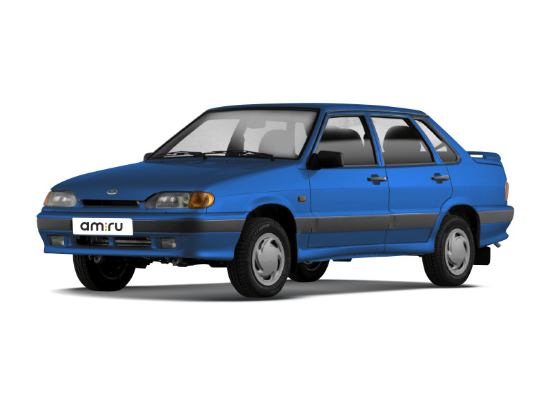 Подержанный ВАЗ (Lada) 2115, хорошее состояние, голубой металлик, 2003 года выпуска, цена 95 000 руб. в ао. Ханты-Мансийском Автономном округе - Югре