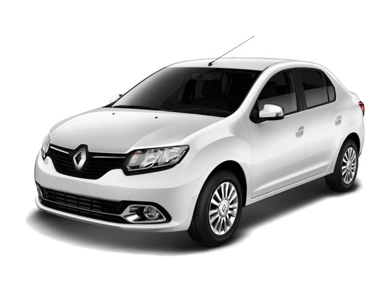Renault Logan с пробегом, белый металлик, отличное состояние, 2016 года выпуска, цена 514 000 руб. в автосалоне ОЗОН АВТО (Ростов-на-Дону, ул. Вавилова, д. 67В)